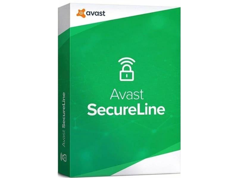 avast secureline anti-virus