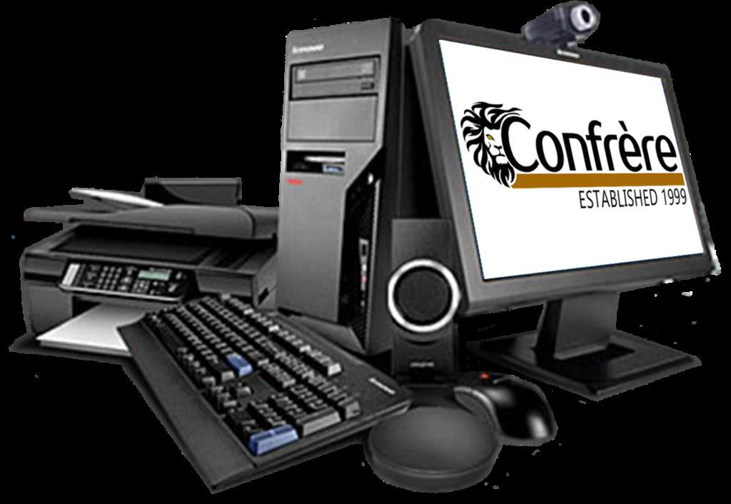 computer service and repair Randfontein